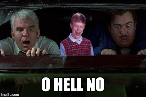O HELL NO | made w/ Imgflip meme maker