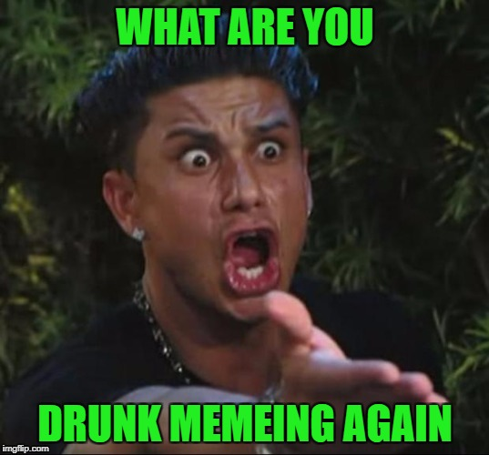 WHAT ARE YOU DRUNK MEMEING AGAIN | made w/ Imgflip meme maker