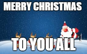 Xmas 1 | MERRY CHRISTMAS TO YOU ALL | image tagged in veterans | made w/ Imgflip meme maker