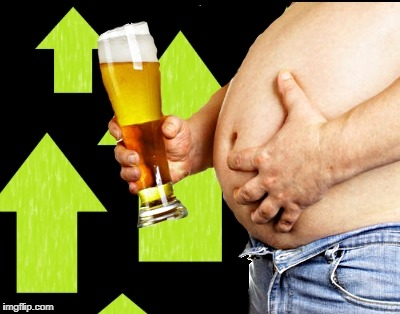 beer belly up vote | . | image tagged in beer belly up vote | made w/ Imgflip meme maker