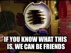 National Lampoons Christmas  | IF YOU KNOW WHAT THIS IS, WE CAN BE FRIENDS | image tagged in sled,christmas,clark griswold | made w/ Imgflip meme maker