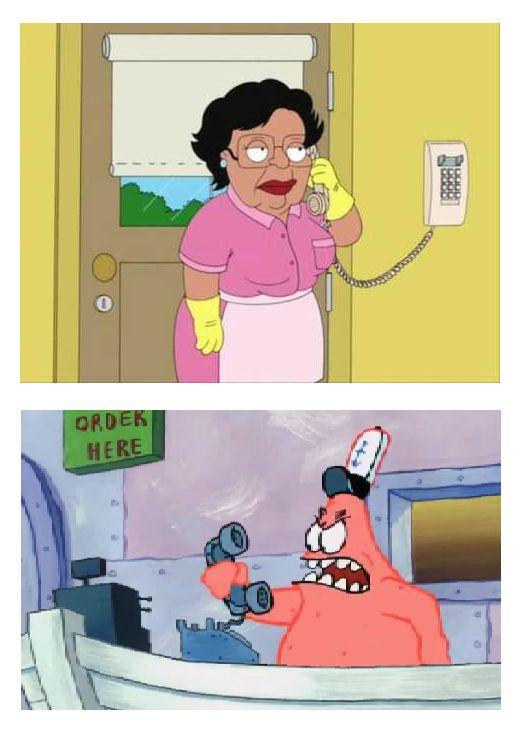 Is This The Krusty Krab Meme Generator Imgflip