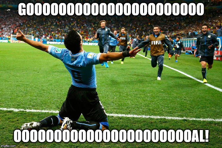 GOOOOOOOOOOOOOOOOOOOOOO OOOOOOOOOOOOOOOOOOOOOOAL! | image tagged in goal | made w/ Imgflip meme maker