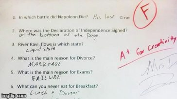 This Kid... | image tagged in memes,funny,exams,funny exam answers,kids | made w/ Imgflip meme maker