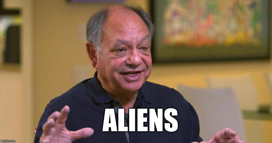 Illegals are the same as  | ALIENS | image tagged in cheech,chong,herb,logic,meme | made w/ Imgflip meme maker
