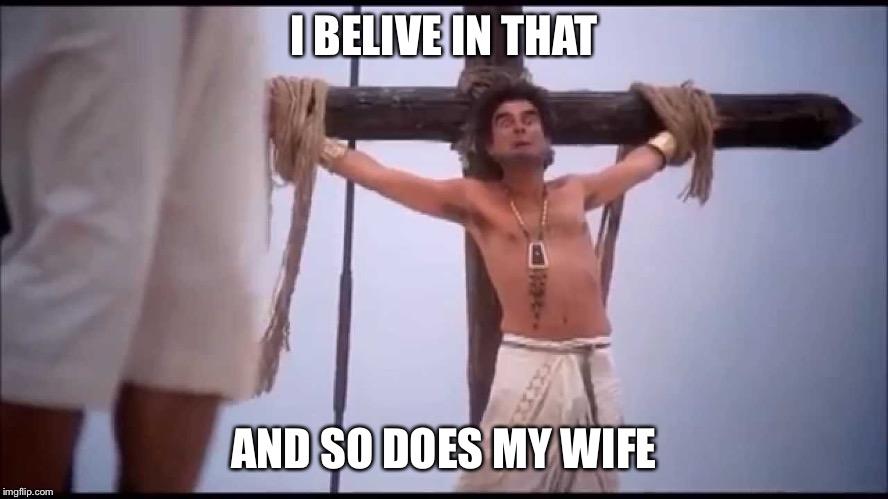 Fun Wife Meme : I m brian and so s my wife imgflip
