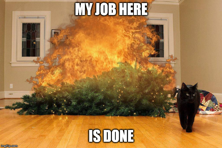 MY JOB HERE IS DONE | made w/ Imgflip meme maker