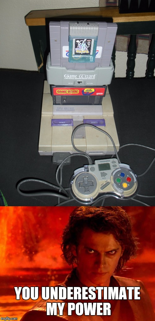 "Me: ""Gaming now is way more intense than in your generation."" … Dad: 