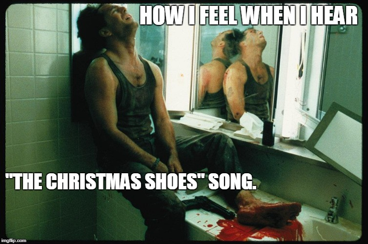christmas shoes song - Song Christmas Shoes