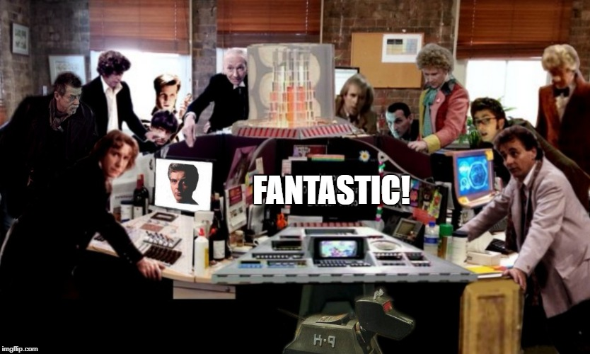 FANTASTIC! | made w/ Imgflip meme maker