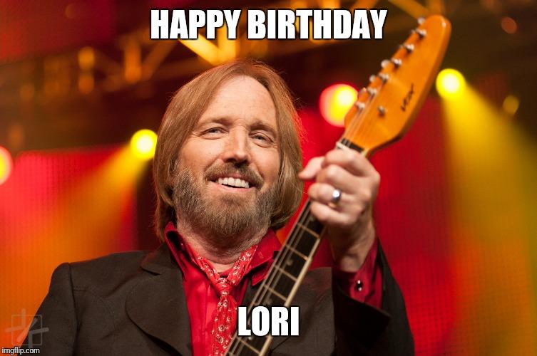 Tom Petty Birthday Memes Gifs Imgflip