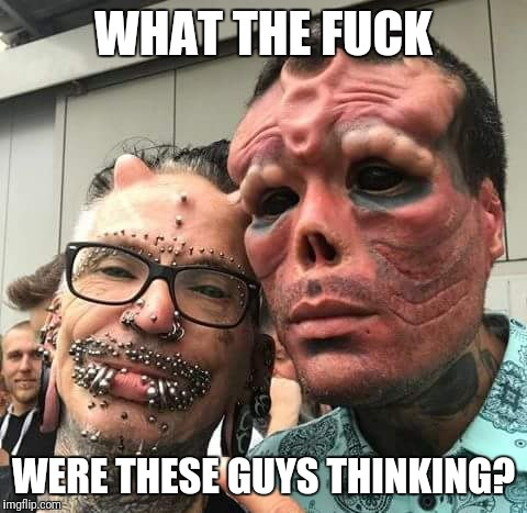 WHAT THE F**K WERE THESE GUYS THINKING? | image tagged in wtf | made w/ Imgflip meme maker