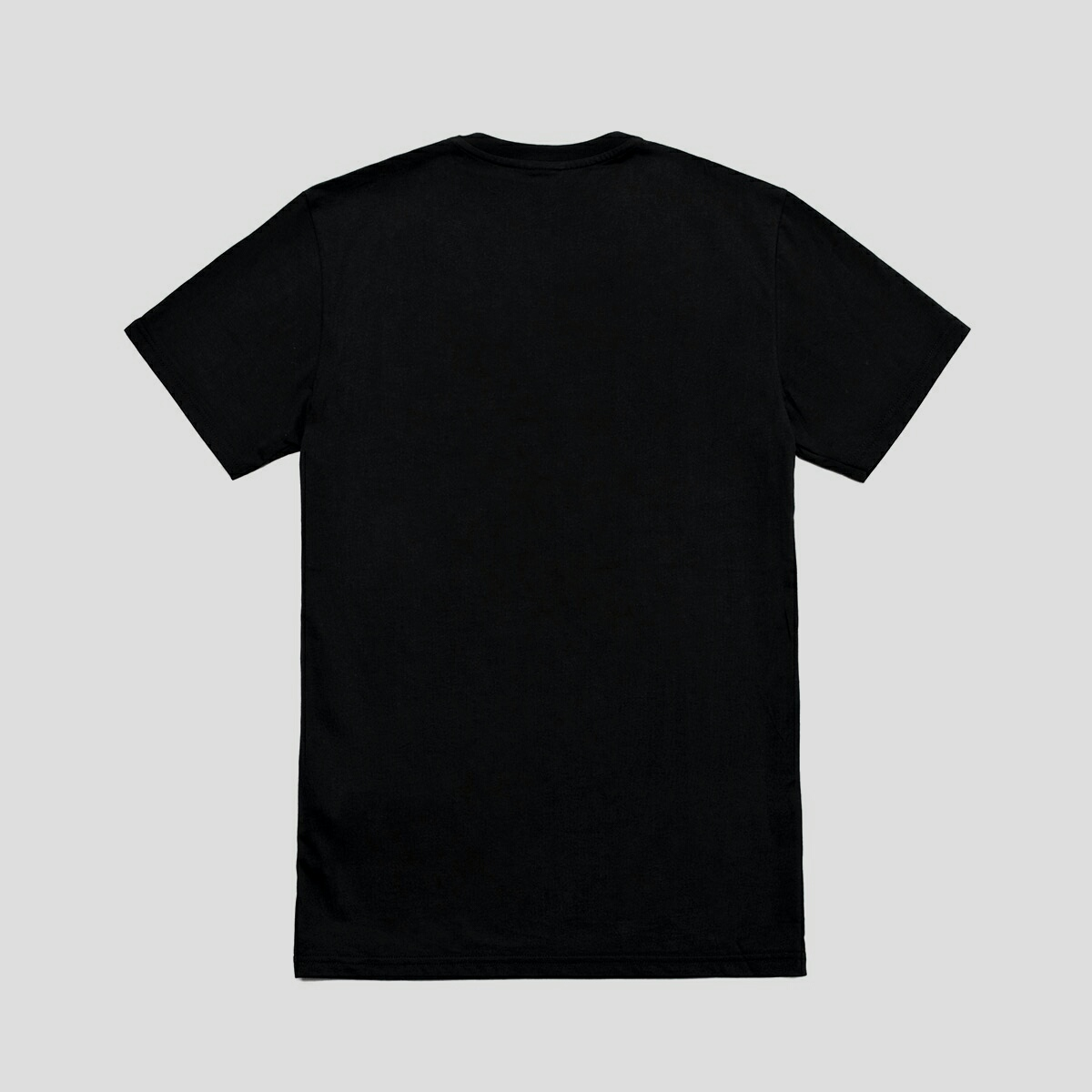 More Info on Wholesale Black T-Shirts In life, there is always a yin and a yang. A plus to a minus, a good and a bad. While the white t-shirt may be untouchable, without a black .