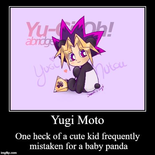 Yugi Moto Imgflip