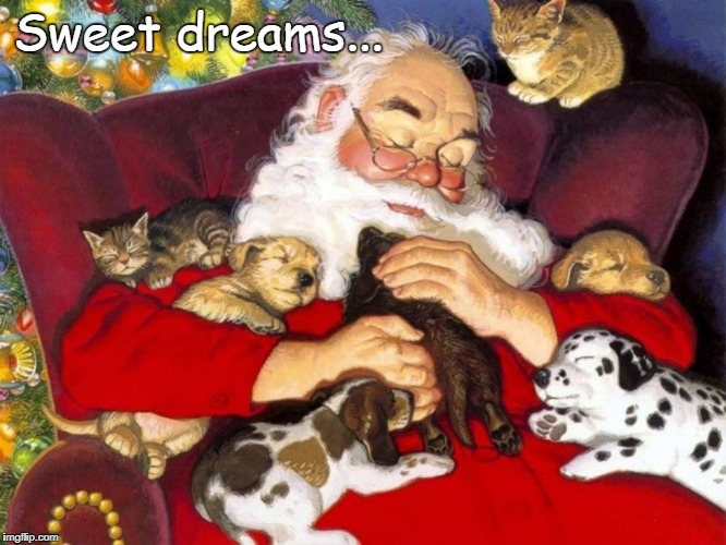 Sweet dreams... | image tagged in sweet dreams | made w/ Imgflip meme maker