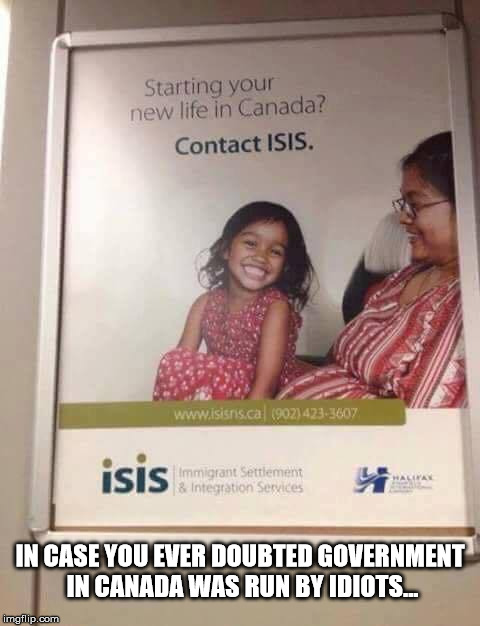 Idiots | IN CASE YOU EVER DOUBTED GOVERNMENT IN CANADA WAS RUN BY IDIOTS... | image tagged in canada,meanwhile in canada,oh canada,moving to canada,idiots,canadian politics | made w/ Imgflip meme maker