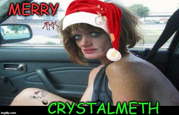 christmas card came out great this year  | MERRY CRYSTALMETH | image tagged in christmas memes,meth,memes,funny,xmas | made w/ Imgflip meme maker
