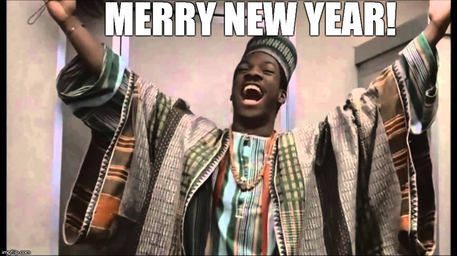 Happy Christmas Meatheads | MERRY NEW YEAR! | image tagged in gong gong,to the moon alice,meme me up scotty,funny memes | made w/ Imgflip meme maker