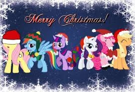 Merry Christmas! | image tagged in memes,my little pony,christmas | made w/ Imgflip meme maker
