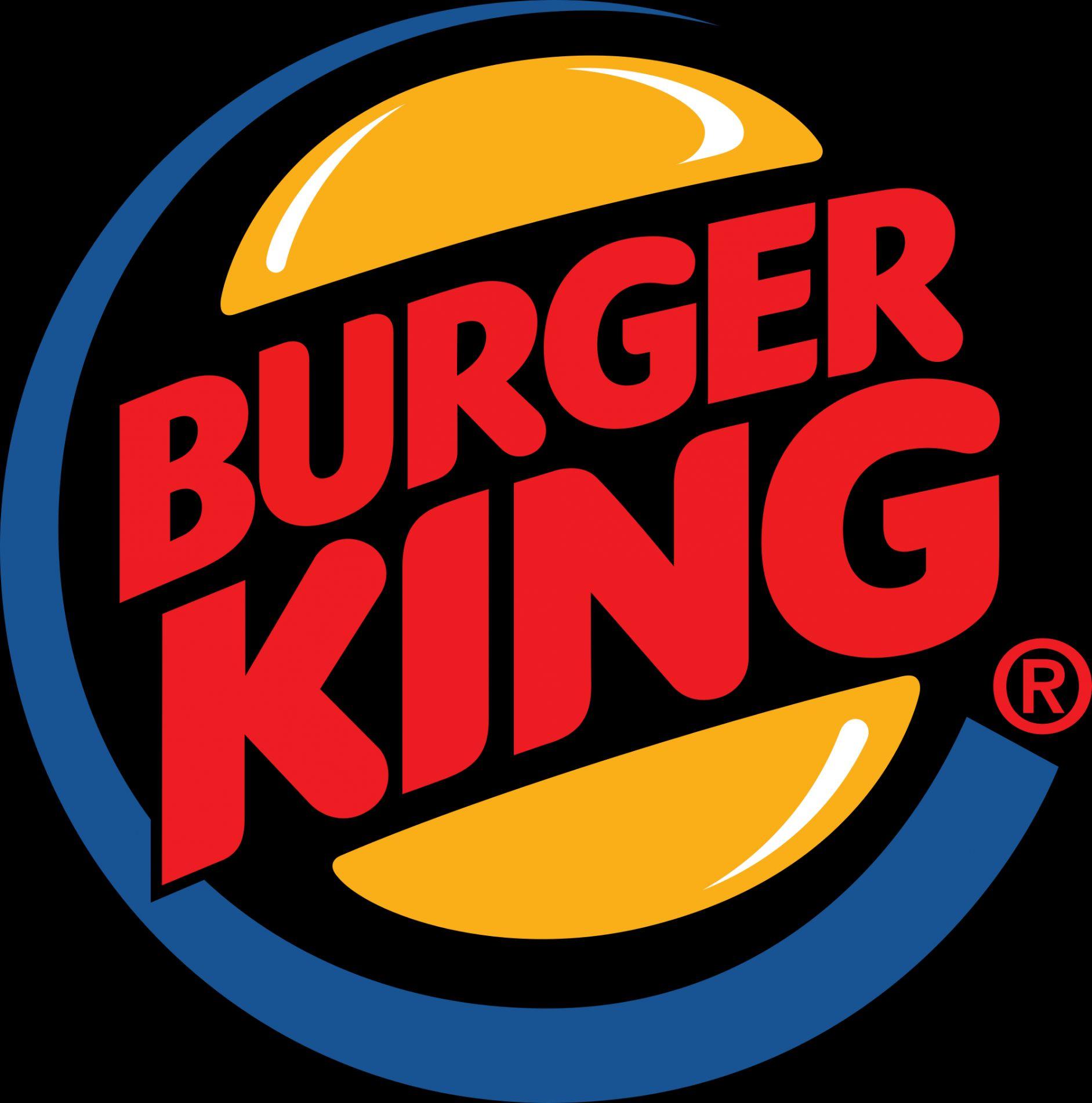 High Quality Burger King Symbol Blank Meme Template