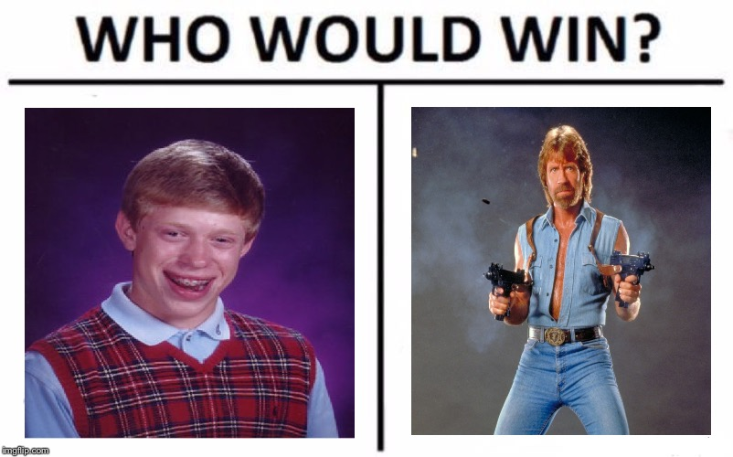 Who Would Win? Memes - Imgflip
