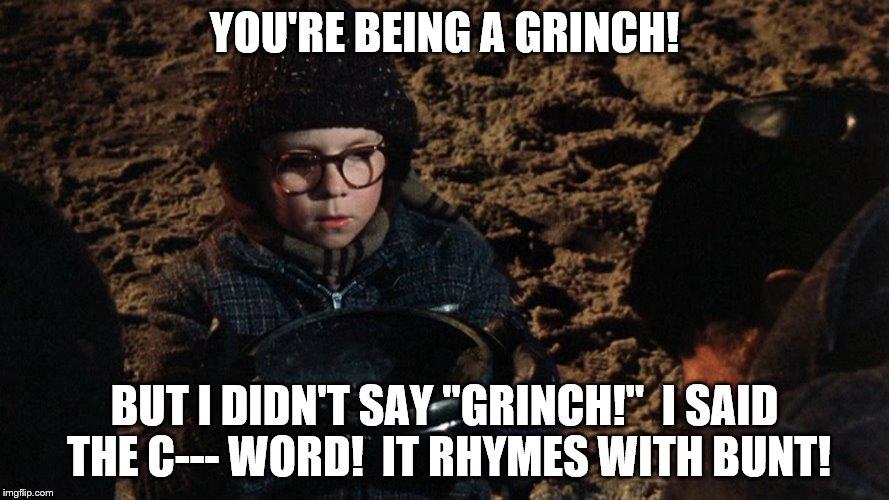 Himym Grinch