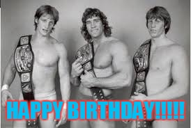HAPPY BIRTHDAY!!!!! | image tagged in von erichs | made w/ Imgflip meme maker