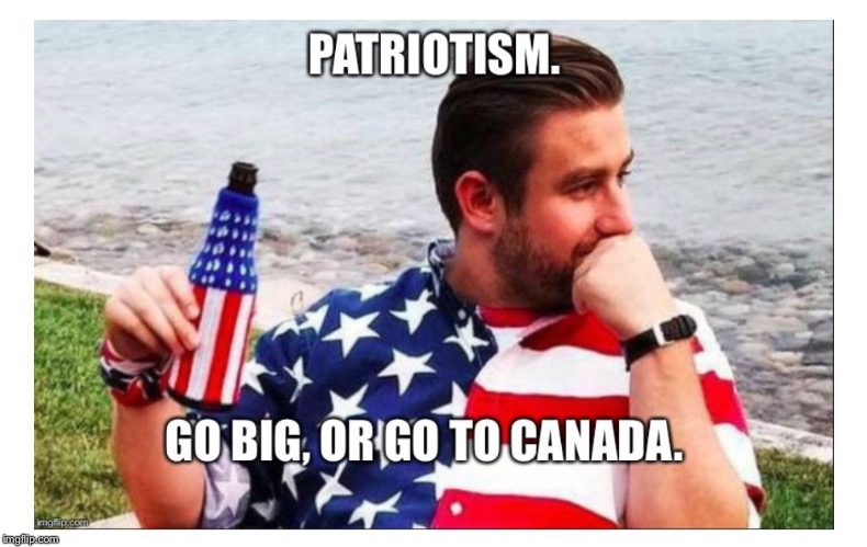 image tagged in seth rich,patriotism | made w/ Imgflip meme maker