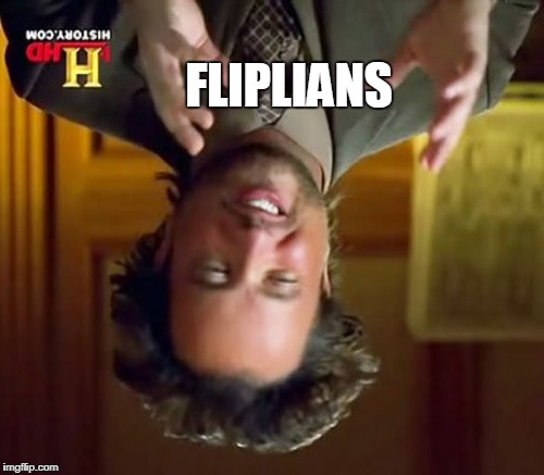 Ancient Aliens Meme | FLIPLIANS | image tagged in memes,ancient aliens | made w/ Imgflip meme maker