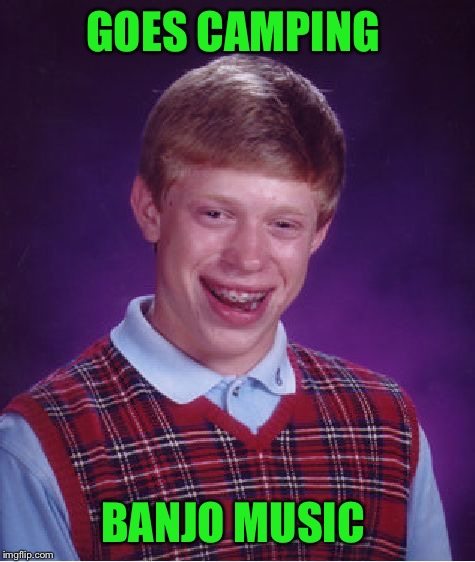 """You Shore Do Got A Purty Mouth Boy""  