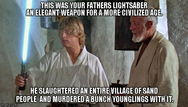 Star Wars | image tagged in movie | made w/ Imgflip meme maker
