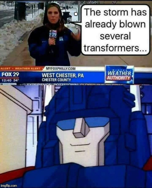Transformers unite! | . | image tagged in winter,snow,transformers,funny,funny memes | made w/ Imgflip meme maker