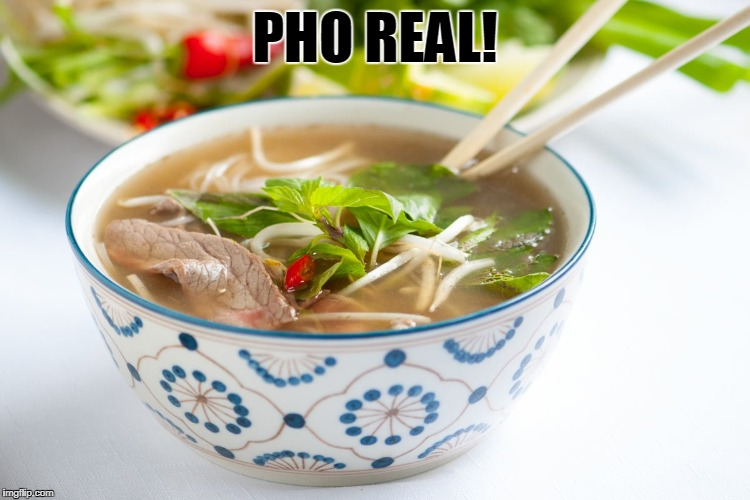 PHO REAL! | made w/ Imgflip meme maker