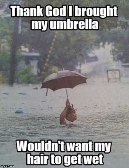 Guy with a umbrella  | image tagged in funny memes | made w/ Imgflip meme maker