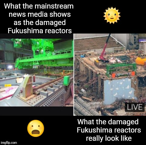 "Every things' gonna be ""fine"" 
