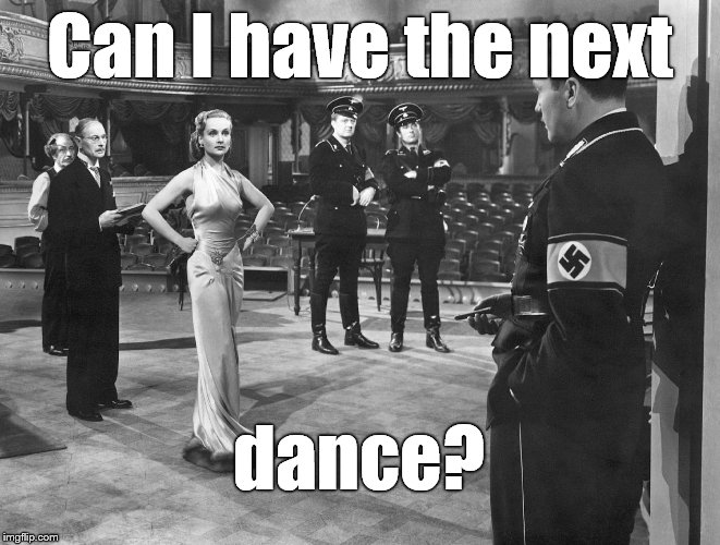 To be or not to be | Can I have the next dance? | image tagged in to be or not to be | made w/ Imgflip meme maker