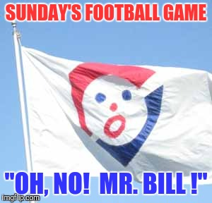 "This Flag Replaces ""S.O.S.""  