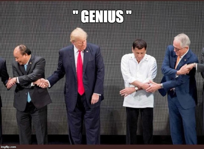 """ GENIUS "" 