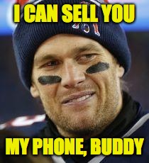 I CAN SELL YOU MY PHONE, BUDDY | made w/ Imgflip meme maker