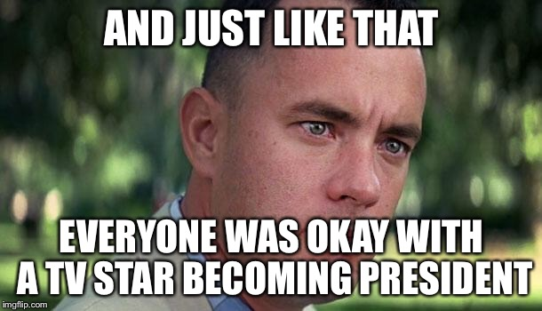 "Let's make ""Oprah shouldn't be president"" a tag on imgflip 