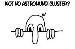 Wot no Astromundi Cluster? | WOT NO ASTROMUNDI CLUSTER? | image tagged in kilroy,spelljammer | made w/ Imgflip meme maker