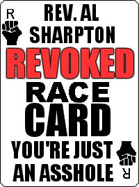 REV. AL SHARPTON | made w/ Imgflip meme maker