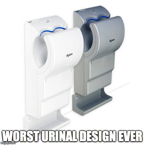 22o3kd work urinal ever imgflip