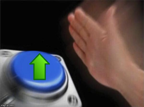 Blank Nut Button Meme | image tagged in memes,blank nut button | made w/ Imgflip meme maker