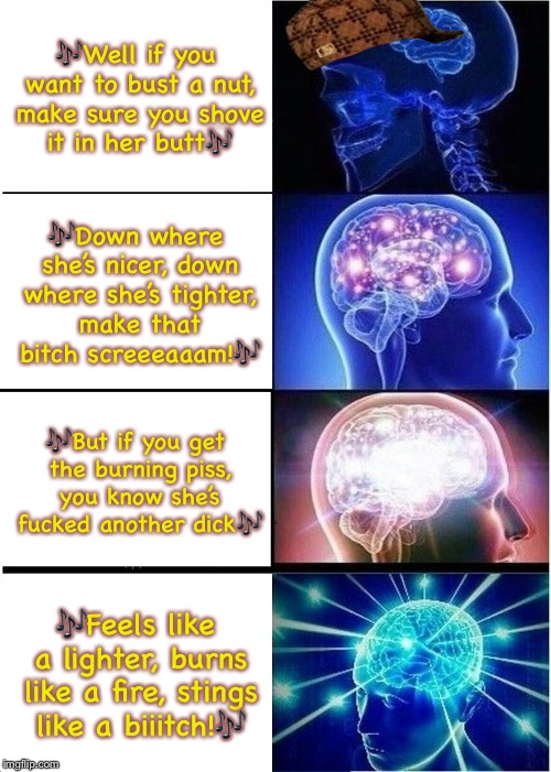 "To the tune of ""Under the Sea"" 