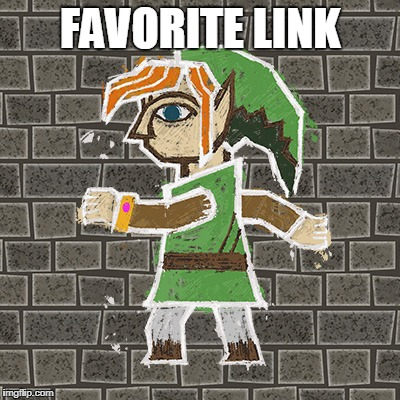 FAVORITE LINK | made w/ Imgflip meme maker