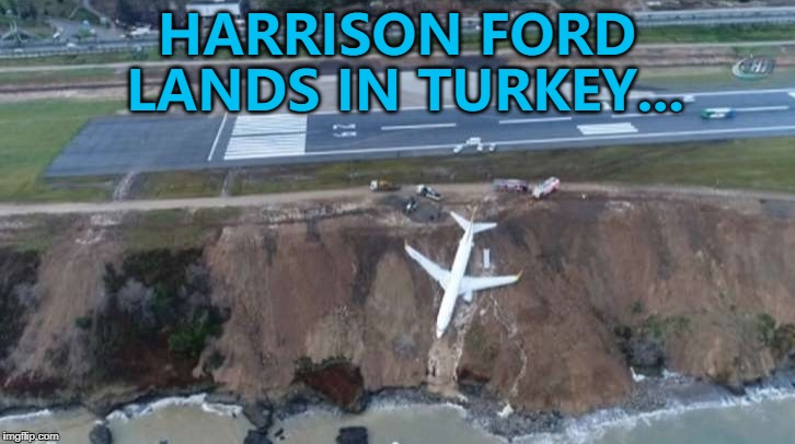 """Now, where's reverse?""... :) 
