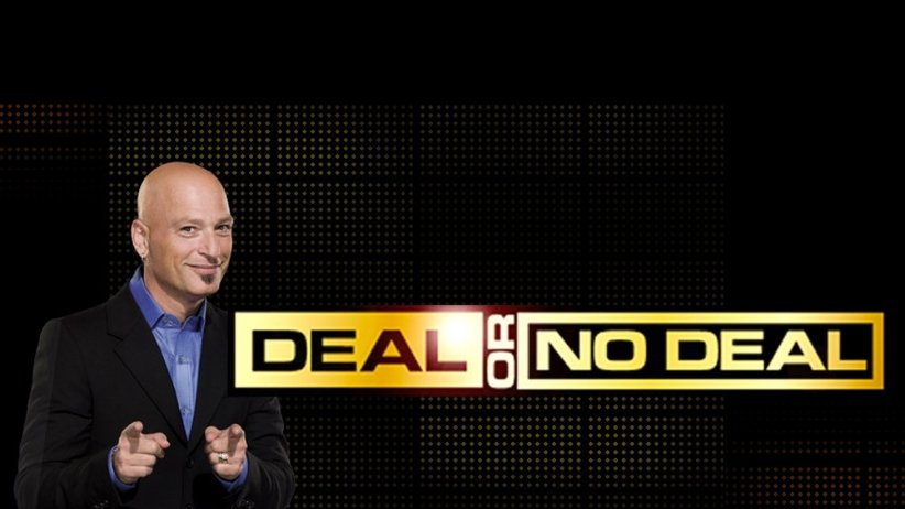 deal or no deal blank template imgflip