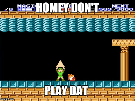 HOMEY DON'T PLAY DAT | made w/ Imgflip meme maker