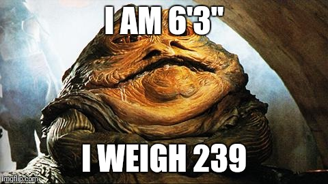 Jabba The Hutt Meme Generator Imgflip